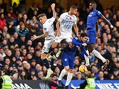 Premier League: Jordan Pickford Heroics Leave Chelsea Frustrated