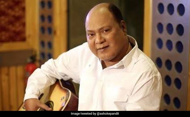 Playback singer Mohammed Aziz dies at 64