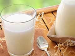 According To A Recent Study Soy-Formula Milk Is Linked To Menstrual Pain