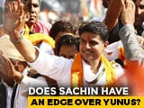 Video : The Battle For Tonk: Congress' Sachin Pilot Vs BJP's Yunus Khan