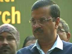 Arvind Kejriwal Reacts After PM Modi's Tweet On Arunachal Statehood Day