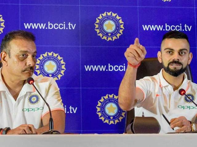 These are important things Virat Kolhi wants from the players in Australia