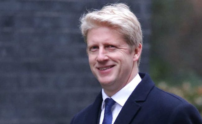 "British Minister Quits UK Government Over ""Terrible Mistake"" Brexit Deal"