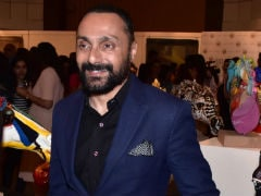 Rahul Bose's Bearded Look Explained In 2 Words - <I>Baahubali</i> And Netflix