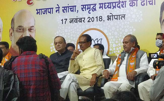 'They've Much To Hide': Arun Jaitley On Andhra, Bengal Revoking CBI Pass
