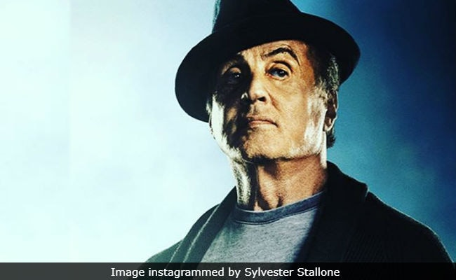'Sadly, All Things Must End' - Even Rocky. Sylvester Stallone Hangs Up His Gloves