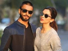 Foreign Media On Deepika Padukone And Ranveer Singh's Big Fat Italian Wedding