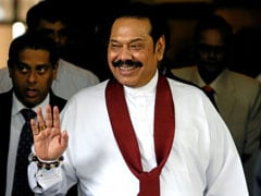 Sri Lanka's New President Names Brother Mahinda Rajapaksa As PM