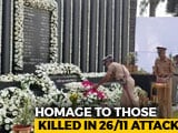 Video : Mumbai Marks 26/11 Tenth Anniversary