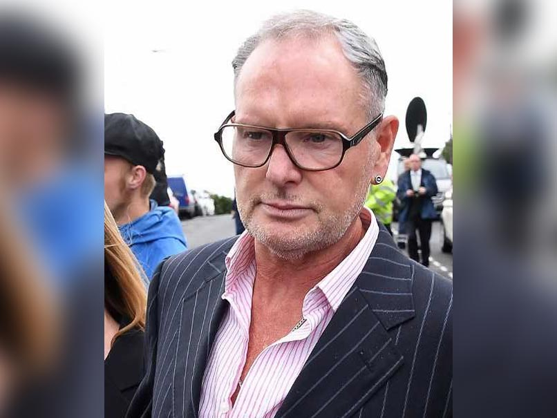 Ex-England Footballer Paul Gascoigne Charged With Sexual Assault: Police