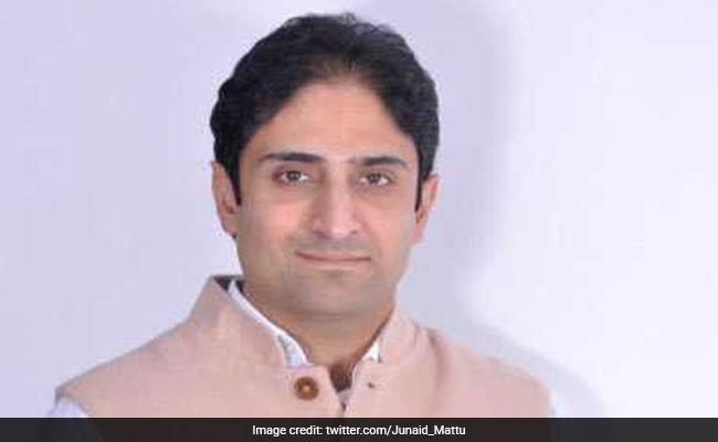 Srinagar Mayor Accused Of Sexual Harassment By Woman Corporator