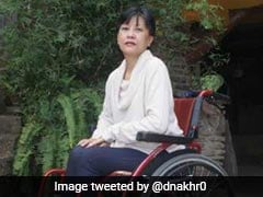 Poll Body Ensured Disabled Can Also Vote: Disability Rights Activist