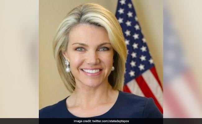 Heather Nauert Trump's Top Choice To Replace Nikki Haley As UN Envoy