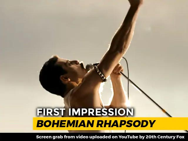 First Impressions Of Bohemian Rhapsody
