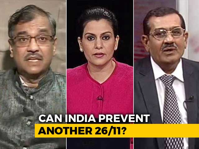 Video : 26/11: Ten Years Later, Are We Safer?