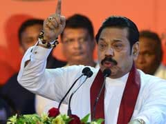 Mahinda Rajapaksa Switches Party, Likely To Contest Sri Lanka Snap Polls