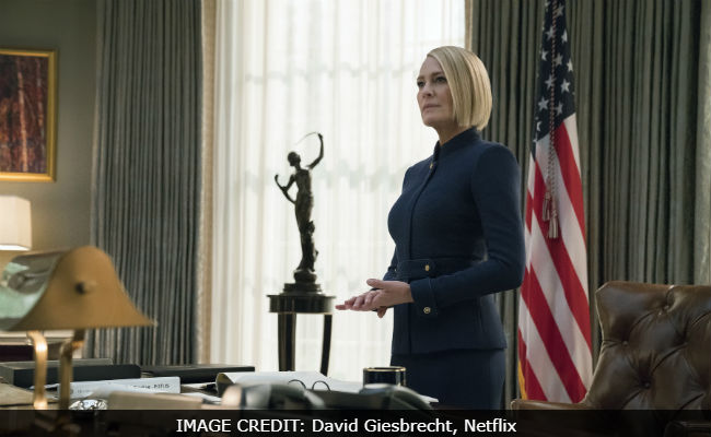 At Long Last, House Of Cards Folds