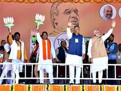 70% Of BJP, Congress Candidates In Chhattisgarh Phase 1 Are Crorepatis