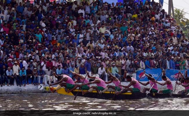Details, History Of Nehru Trophy Boat Race Being Held Today