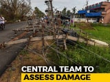 Video : Cyclone Gaja: Tamil Nadu Seeks Rs. 15,000 Crore Help From Centre