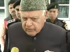 National Conference Will Contest Elections Whenever Held: Farooq Abdullah