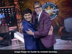 <i>Kaun Banega Crorepati 10</i> Finale Episode, Written Update: Amitabh Bachchan Invites Kapil Sharma, Anurag Basu To Play For A Cause