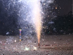 7 Killed, Many Injured By Fireworks On Diwali Across The Country