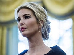 Ivanka Trump Used Personal Account To Send Mails About Government Matters