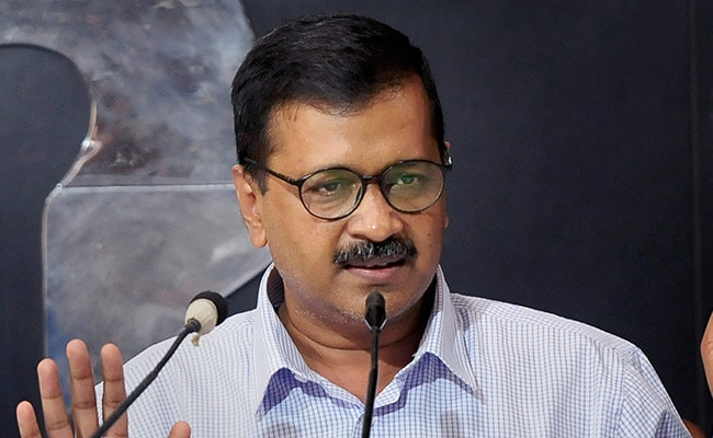 No Decision Yet In Sedition Case Against Kanhaiya Kumar: Arvind Kejriwal
