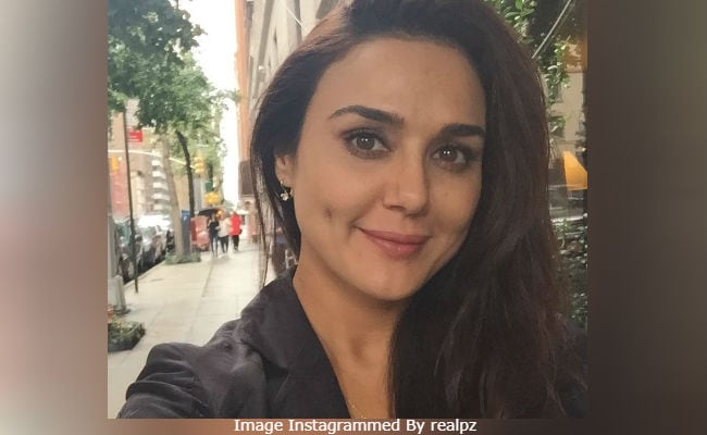 Preity Zinta says today's sweetu can be tomorrow's #MeToo