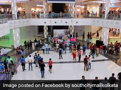 Kolkata Mall's Apology After Stinker For Breastfeeding Mom Provokes Anger