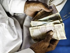 Telangana Man Allegedly Kills Father For Refusing Retirement Money