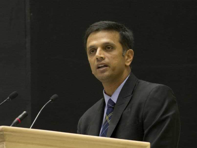 Rahul Dravid Feels India A Tour To New Zealand Will Help Senior Players Prepare For Australia