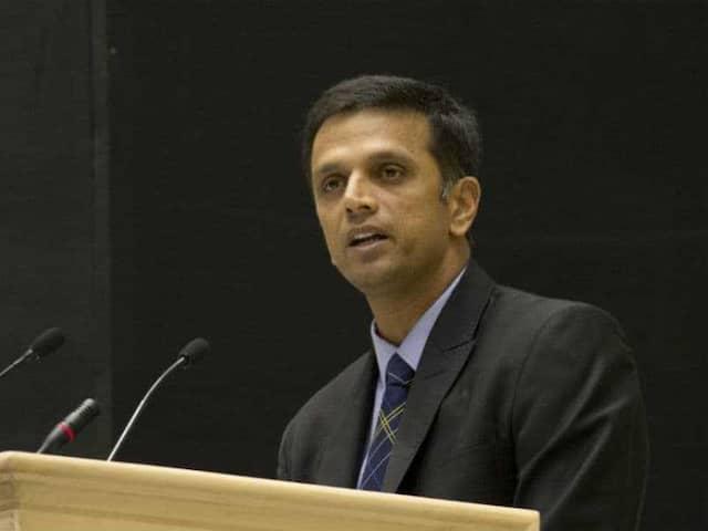 Rahul Dravid says, New Zealand tour help Indian senior players for Australia series