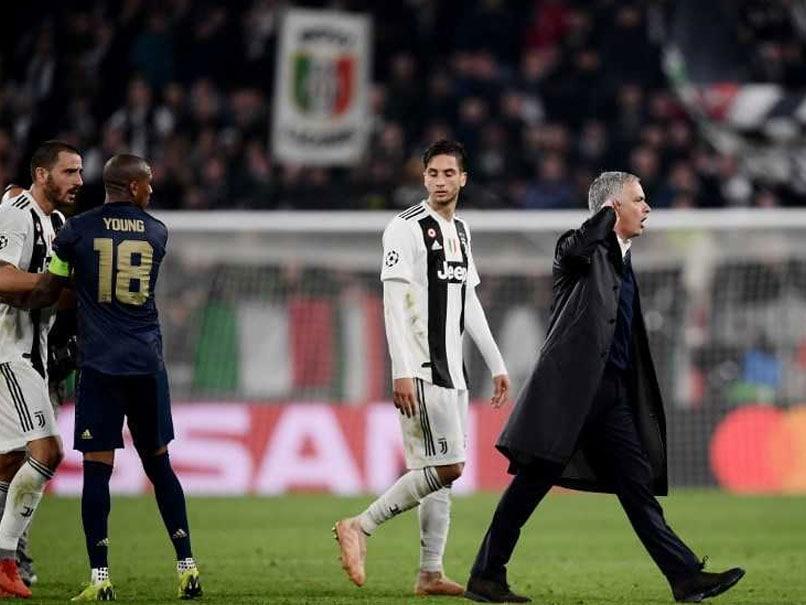 Watch: Jose Mourinho
