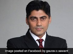 Journalist Gaurav Sawant Accused Of Sex Harassment; Will Sue, He Says