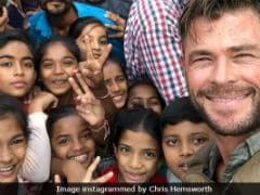 Chris Hemsworth Vs Indian Traffic: Proof That Thor Is The Mightiest Avenger