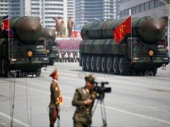 Satellite Images Show Activity At North Korea's Nuclear Site: US Report