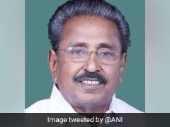 காங்கிரஸ் மூத்த தலைவர் எம்.ஐ. ஷாநவாஸ் காலமானார்