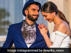 Deepika Padukone, Ranveer Singh Wedding: Here Are Some Decadent Details About The Menu!