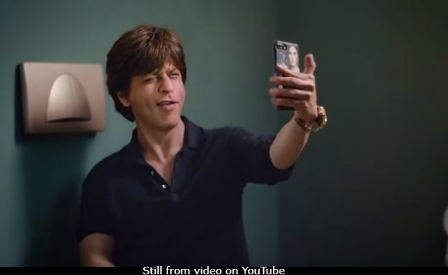 Shah Rukh Khan Reveals His First Reaction To Zero Trailer, And Amitabh Bachchan's Too thumbnail