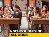 Video : The Schoolchildren Who Overcame All Odds