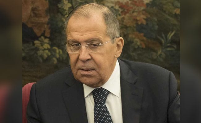 US Indo-Pacific Region Strategy Won't Affect Our Partnership With India: Russia