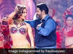 सलमान खान की चहेती बिग बॉस कंटेस्टेंट बनी 'छम्मा छम्मा' गर्ल, यूं किया डांस; Video हुआ वायरल