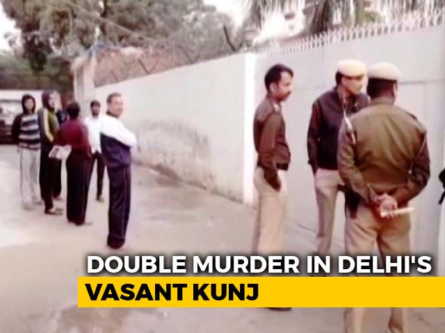Delhi Fashion Designer Help Allegedly Murdered By Boutique Staff