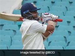 India vs Australia: Prithvi Shaw Slams Quickfire 66, Starts Australia Tour With A Bang - Watch