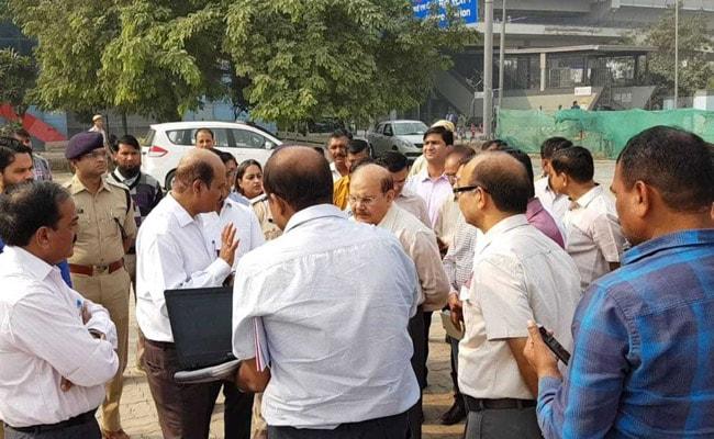 दिल्ली-NCR में प्रदूषण देख भड़के EPCA चेयरमैन भूरेलाल, बोले-प्रदूषण फैलाने वालीं बसों को बंद करो