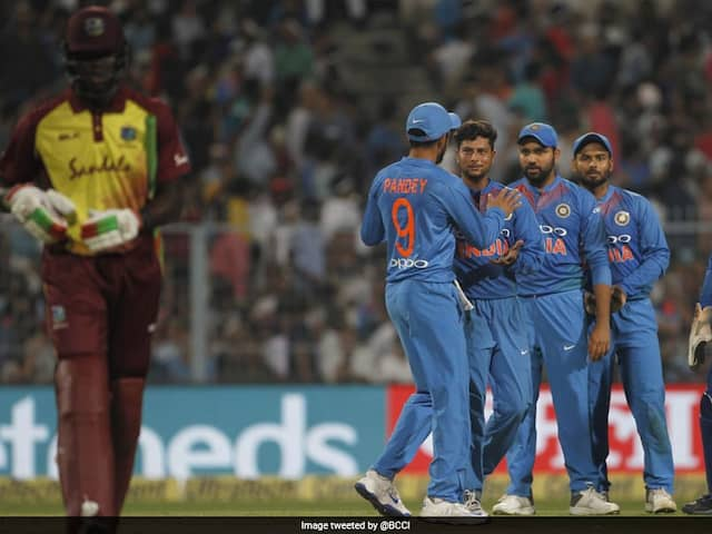 India vs West Indies: We Were Outplayed By Kuldeep Yadavs Excellence, Says Denesh Ramdin