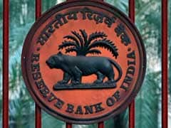 RBI Officials Meet Bankers, Seek Feedback On New Liquidity Tool: Report