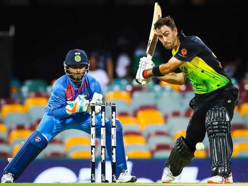 India vs Australia: India Lose 1st T20I Despite Shikhar Dhawan Heroics